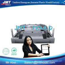 china plastic injection tail bumper mould