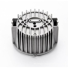 LED Lighting Parts and Auto Parts of Aluminum Die Casting