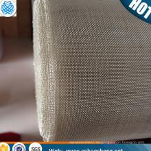 filtración súper fina 100 mesh B10 cupro aleación de níquel tejido malla de alambre