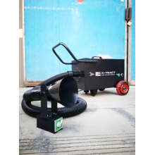 Portable Welding Fume Extractor with Hose Suction Hood