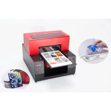Impresora de caja de teléfono con impresora uv A3 completamente automática
