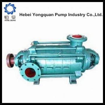 Horizontale Multistagel Zentrifugal saubere Wasserpumpen Maschinenpreis