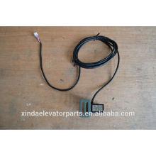 TNG-012 photo-electronic switch for door machine elevator door parts