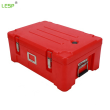 16L Heat insulation box with stainless steel basin,self heating box