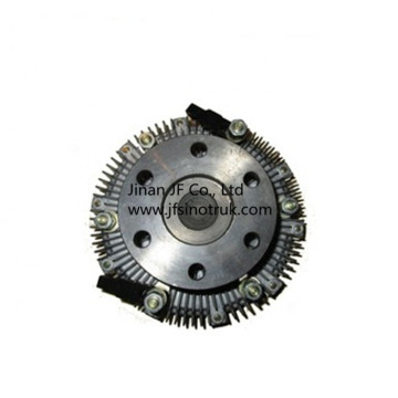 61500060227 61500060226 Fan Clutch Visco