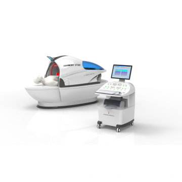 Extracorporeal Electro-Thermotherapy Apparatus (for Prostate and Gynecology Disease, Tumor)