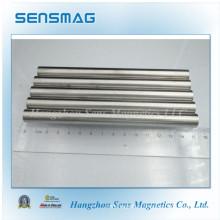 Перманентные магниты AlNiCo с длинным стержнем