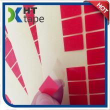 Mylar Cover Polyester Film Guide Sticker with Adhesive