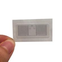 UHF RFID Papieretikettenaufkleber RFID Inlay