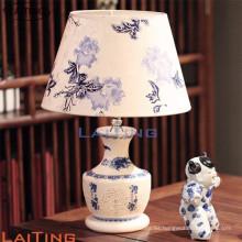 Restaurante mesa luces decoración antigua lámpara de mesa manicura tiffany 2180