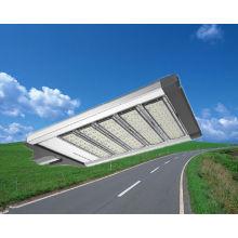 Los nuevos brazos del poste de la luz de calle del diseño llevaron la luz de calle Epistar 30w