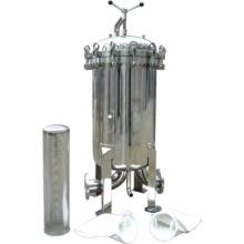 Hochwertiges Einzelsäckchen Filtergehäuse für Wasseraufbereitung