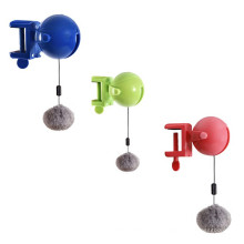 Yoyo Fishing  Cat Toys Supplier Wholesale Electronic Motion Cat Toy Ball
