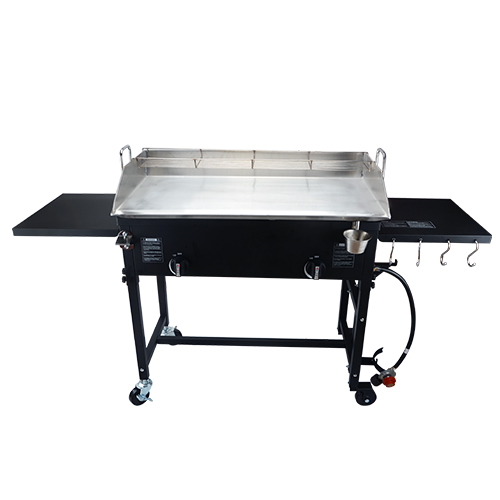 Stainless Steel Griddle Rack