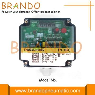 8 Channel Output 24V Bag Filter Sequence Controller
