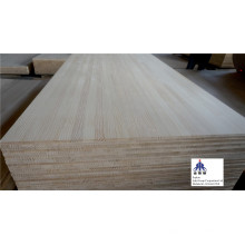 Finger Joint Board From Shandong Jinli