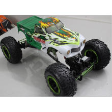 PVC Plastic Type and Plastic Material Radio RC Remote Controlled Car