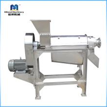 Jus de fabrication de jus en spirale de machine industrielle chinoise d'extracteur de presse-fruits pour la vente