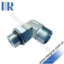 Adaptador macho métrico / Unf com extremidade regulável (1CO9-OG)