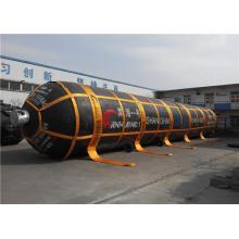 Airbag de salvamento marino para salvamento submarino