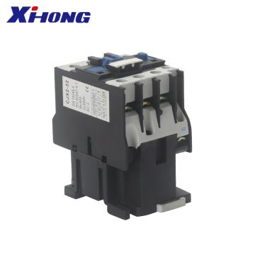 High Quality 32A CJX2 3210 AC Motor Power  contactor