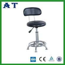 Surgery Stool with Backrest