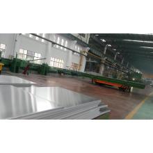 AA6061 Plaque d'Aluminium de moulage industriel