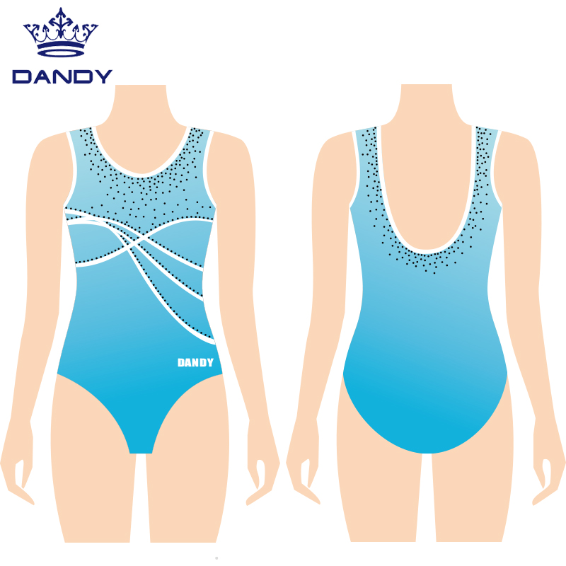 gymnastics leotards for competition