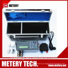 SD memória de dados USB ultra-som medidor de fluxo de calor de água
