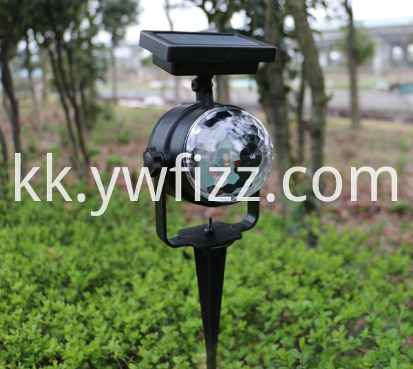 Outdoor LED Projection Light