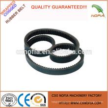 Cogged Belt ZX AX BX CX 3VX 5VX 8VX Cogged V Belt
