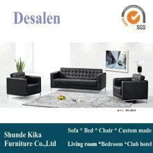 Простой дизайн современный офисный диван (8513)