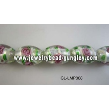 крошечные цветок бусины для изготовления ювелирных изделий