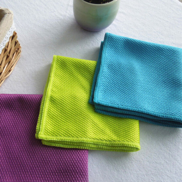 Mikrofibra French Terry Cleaning Towel