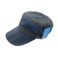 Capa militar lavada com velcro curto (MT13)