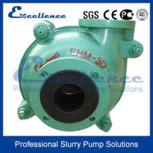 Rubber Lined Slurry Pump (EHR-3D)