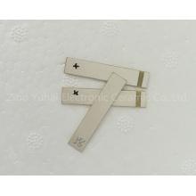PZT Piezoelectric Plate 1MHz