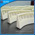 Pequena produção de lotes de protótipos de peças de metal / plástico baratos