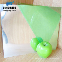 High Quality 5mm Thick 7021 aluminium alloy Mirror Finish Aluminum Sheet Prices