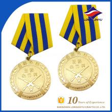 Завод прямые продажи высокого качества изготовленный на заказ медали