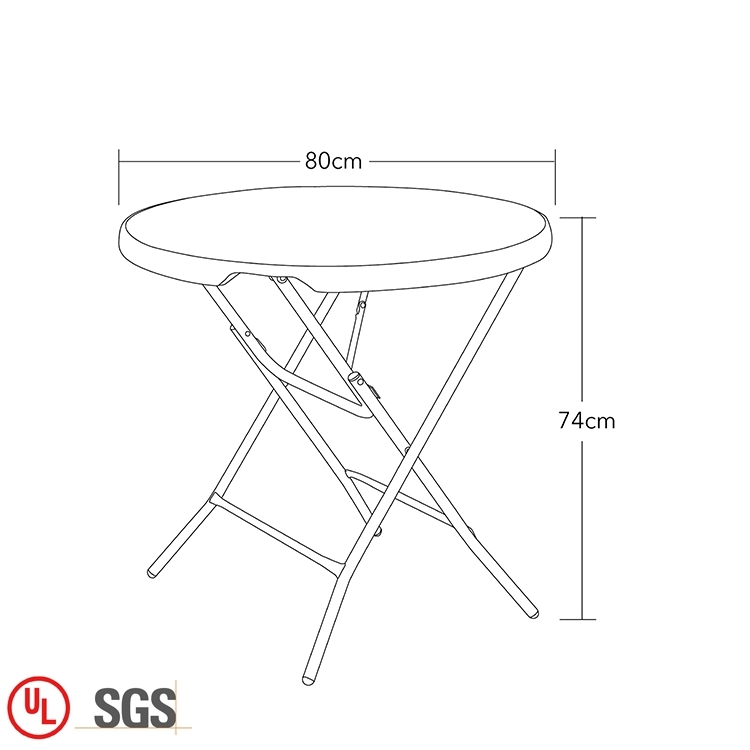 Portable Camping Folding Table