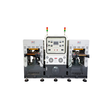Label Shaping Heat Press Equipment Mesin Kasus Seluler