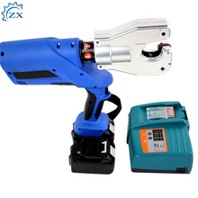 Skillful manufacture terminal battery crimping hydraulic tool yqk-70 power tools