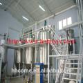 Helianthus Annuus Seed Oil Refinery Machine/Helianthus Annuus Seed Oil Refining Machinery