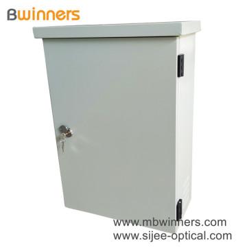 Kundenspezifische Blechgehäuse Wasserdichte Wandhalterung Edelstahlblech-Fertigungsgehäuse Box