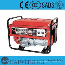Gerador de poder diesel do uso home para a venda