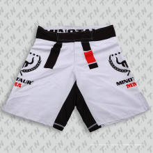 Hot Venda Personalizado Sublimated MMA Shorts