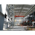 Vorgefertigte Licht Stahl Strukturaufbau (KXD-SSB1)