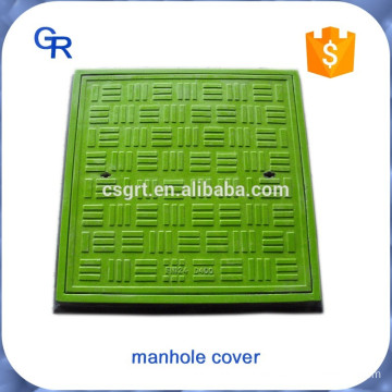 nice appearance customized FRP composite manlid