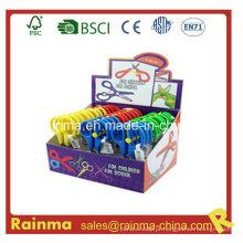 5-Inch Blunt Tip Safety Children Scissors